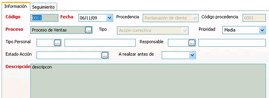GotelGest.Net agiliza el proceso de corrección de errores - Software gestión calidad