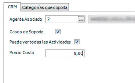 Identifica las actividades a desarrollar por los usuarios