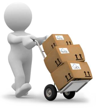 Permite la venta de artículos de forma desconectada - Software sector distribución