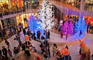 Aumento de contrataciones en la campaña navideña a cifras que no se habían visto desde 2007